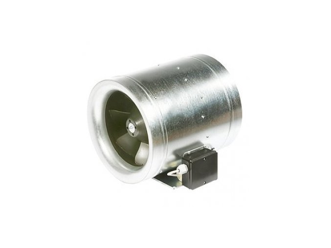 Ventilátor RUCK ETALINE/MAX-Fan, 4960 m3/h, příruba  355mm