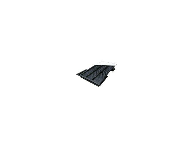 3Channel Multi Duct 100 Basic, 170x120,5x30,5cm