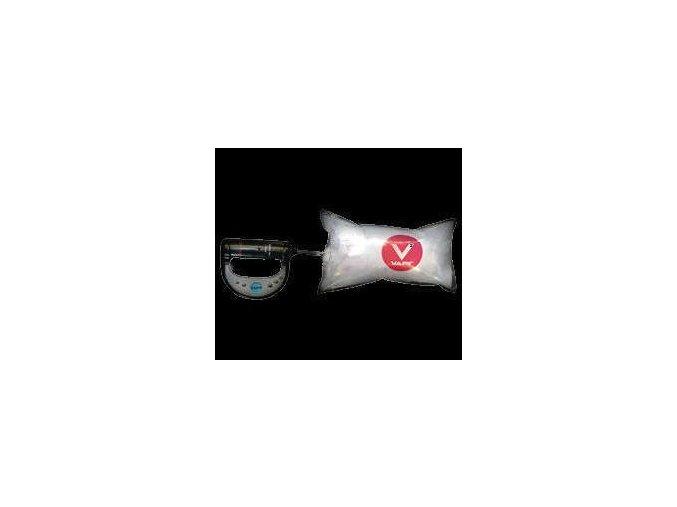 Sada pěti náhradních inhalačních balonů pro Vapir One
