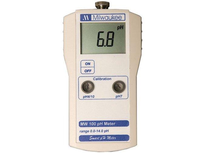 Milwaukee Smart pH metr MW100