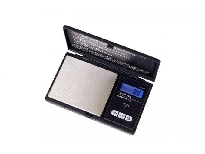 Váha Myco MZ Miniscale 600g/0,1g
