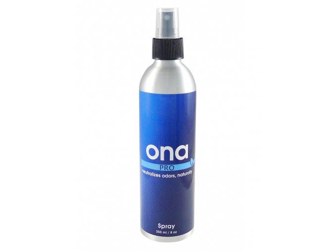 Osvěžovač vzduchu - sprej ONA PRO 250ml
