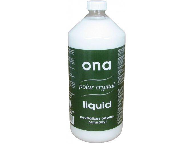 ONA Liquid 1l Polar Crystal