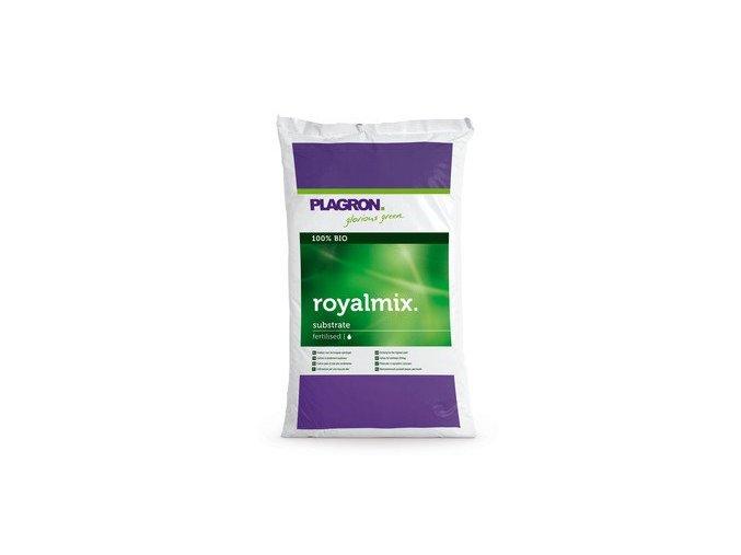 PLAGRON Royalmix 50l, vysoce prohnojený substrát