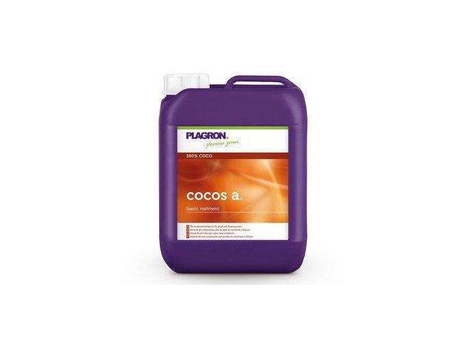 PLAGRON Cocos A+B 10l, základní hnojivo