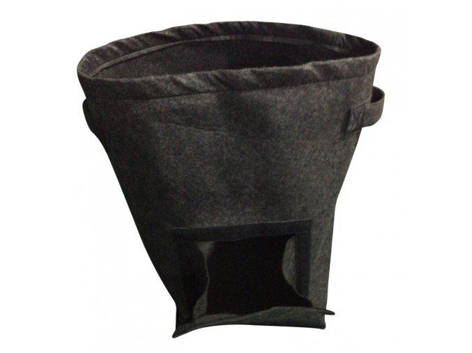 PROPot Potatoes XL - textilní nádoba na brambory