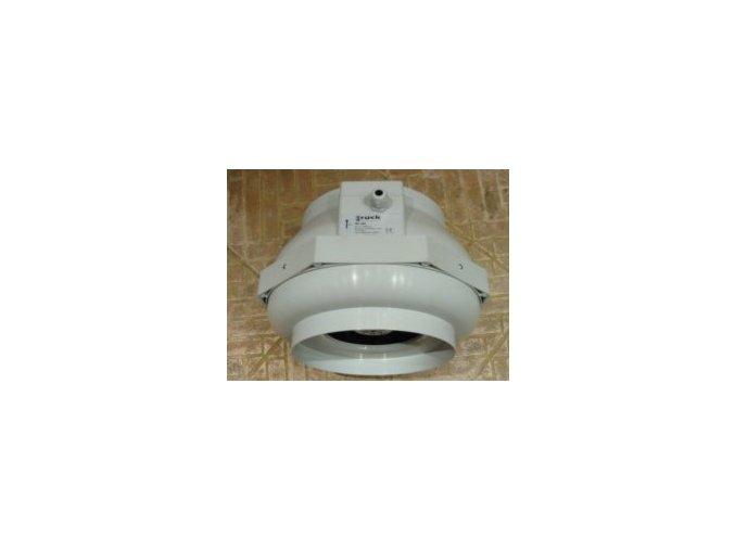 Ventilátor RUCK/CAN-Fan 160L, 780 m3/h, příruba  160mm