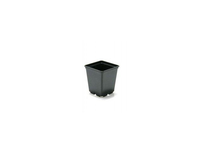Teku - malý květináč 9x9x10cm