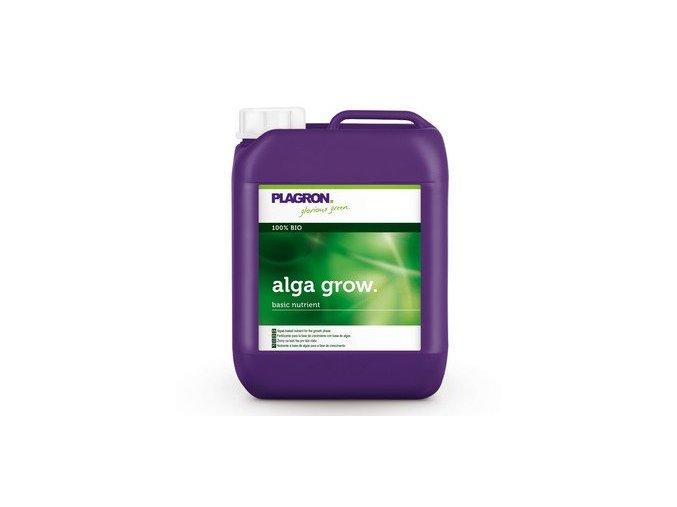 PLAGRON Alga Grow 5l, růstové hnojivo