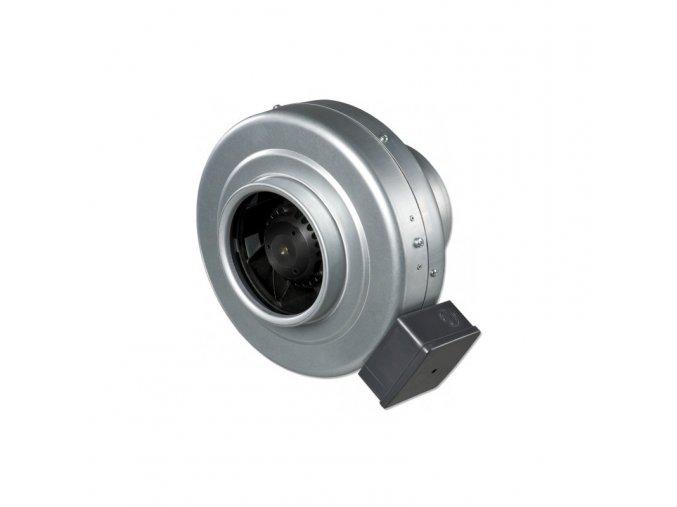 Ventilátor VKMS 200, 1100m3/h, se silnějším motorem