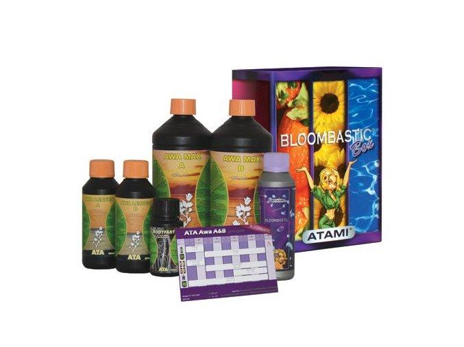 ATAMI ATA/Awa Bloombastic Box