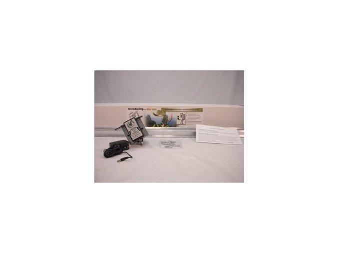Intellidrive lightrail 4,0 - pojezd s elektromotorem