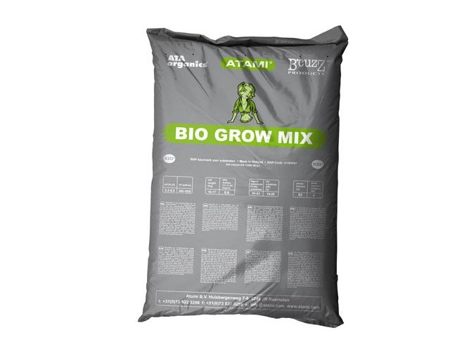 ATAMI BI-Growmix 50L