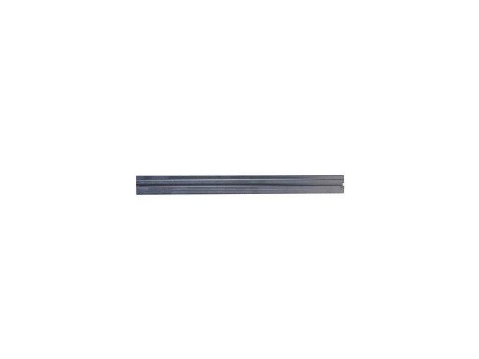 Kolejnice hliníková, délka 0,9m