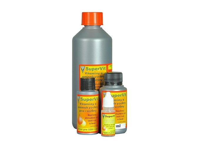 HESI SuperVit 100ml