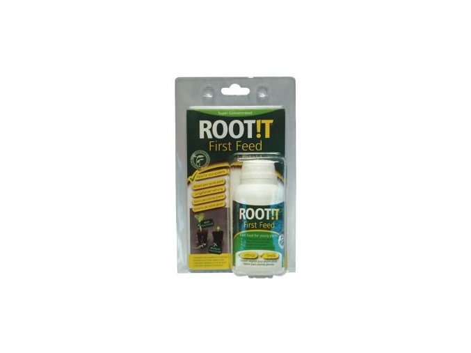 ROOT IT First Feed 125ml, hnojivo pro řízky