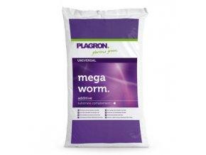 PLAGRON Biohumus (Mega worm) 25l