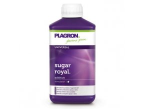 PLAGRON Sugar Royal 500ml, květový stimulátor