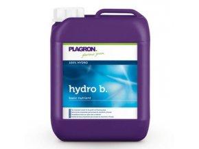 PLAGRON Hydro A+B 10l, základní hnojivo