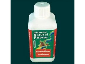 Advanced Hydroponics Growth/blooom Excellarator 250ml