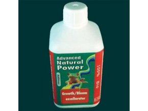 Advanced Hydroponics Growth/blooom Excellarator 500ml