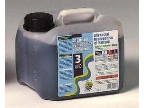 Advanced Hydroponics Dutch formula micro 5L