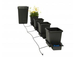 Autopot 1Pot Module s 4 květináči, včetně 47 l plastové nádrže