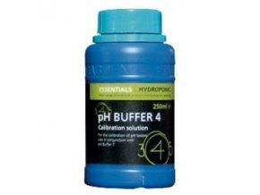 Kalibrovací roztok Essential pH 4 250ml