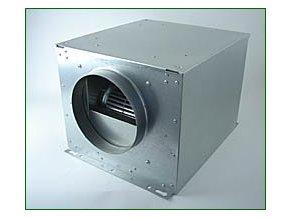 Sonobox na ventilátor TORIN 2500 m3/hod