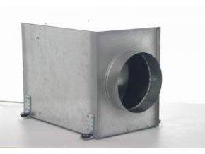 Box na ventilátor TORIN 3250 m3/hod