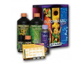 ATAMI ATA/Terra Bloombastic Box