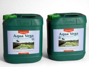 Canna Aqua Vega A+B 5l, růstové hnojivo