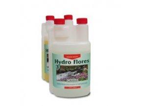 Canna Hydro Flores A+B 1l, květové hnojivo