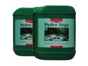Canna Hydro Vega A+B 10l, růstové hnojivo
