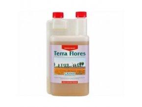 Canna Terra Flores 1l, květové hnojivo