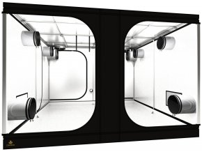 DARK ROOM 300 Rev 2,60 - 300 x 300 x 200cm