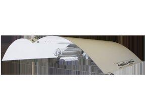 Stínidlo Adjust-A-Wing DEFENDER M, včetně malé rozptylky