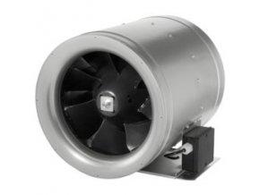 Ventilátor RUCK ETALINE/MAX-Fan EL250E206 1625 m3/h, příruba 250mm
