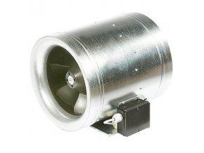 Ventilátor RUCK ETALINE/MAX-Fan EL315E201 3490 m3/h, příruba 315mm
