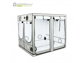 HOMEbox Ambient Q240, 240x240x200 cm