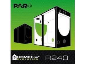 HOMEBox Evolution R240- 240 x 120 x 200cm