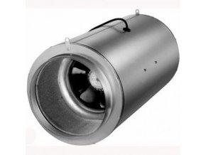 Odhlučněný ventilátor RUCK/CAN ISO-MAX, 1480 m3/h , příruba 250mm