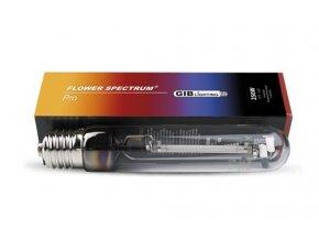 Výbojka GIB Lighting Flower Spectrum PRO HPS 250W