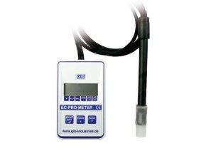 GIB EC metr s elektrodou