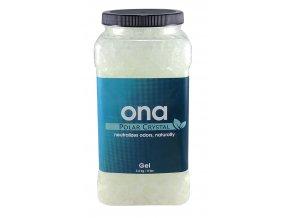 ONA Gel, pohlcovač zápachu - POLAR CRYSTAL 4l
