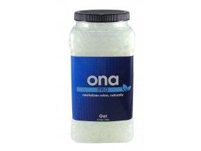 ONA Gel, pohlcovač zápachu - PRO 4l
