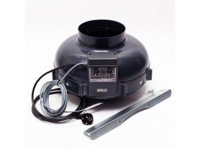 Ventilátor PRIMA KLIMA - PK160 TEMP CTRL