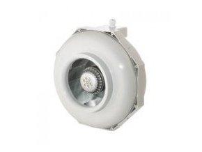 Ventilátor RUCK/CAN-Fan 125LS, 370 m3/h, příruba  125 mm