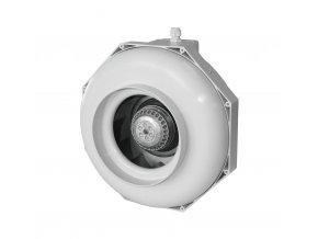 Ventilátor RUCK/CAN-Fan RKW 125L, 350 m3/h, příruba 125mm