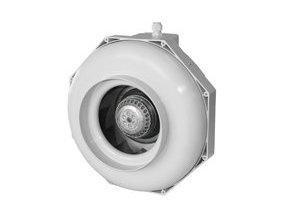 Ventilátor RUCK/CAN-Fan RKW 160L, 690 m3/h, příruba  160 mm